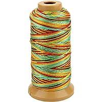 McFanBe Twisted Nylon Line Twine Cordón para Jardinería