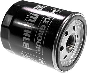 MAHLE OC 501 Oil Filter