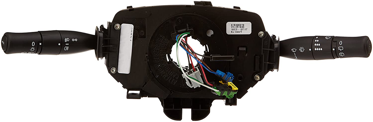 Valeo 251640 Steering Column Switch AutoMotion Factors Limited