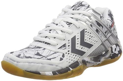 Hummel Aero Volley Fly, Zapatillas de Deporte Interior Unisex Adulto: Amazon.es: Zapatos y complementos