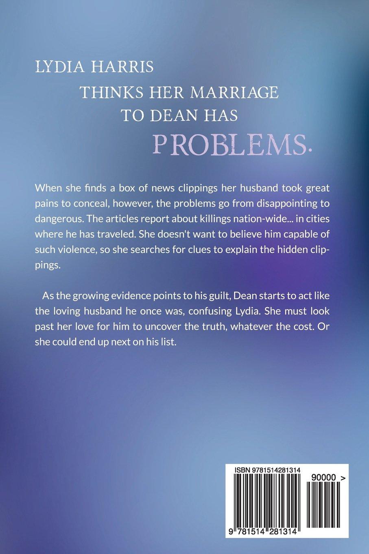 Dean\'s List (Gone): Stacy Claflin: 9781514281314: Amazon.com: Books