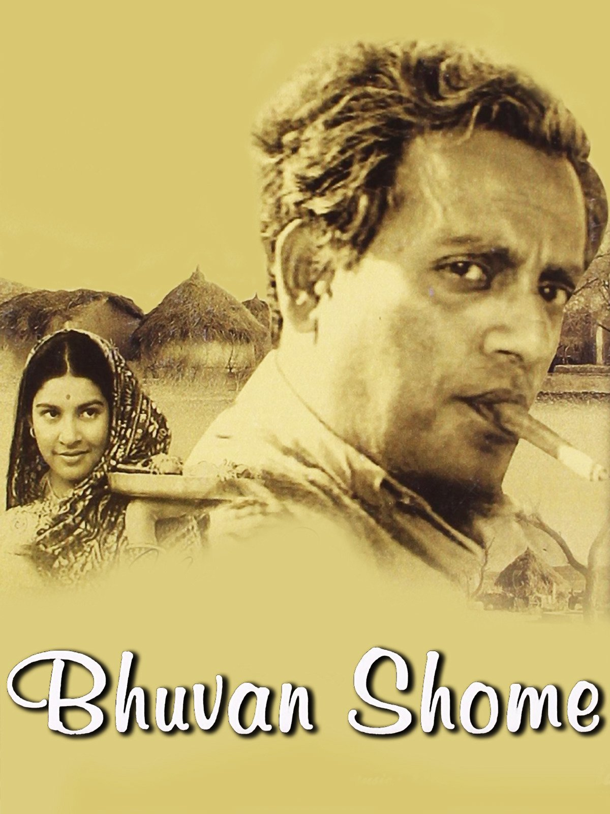 Amazon.com: Watch Bhuvan Shome | Prime Video