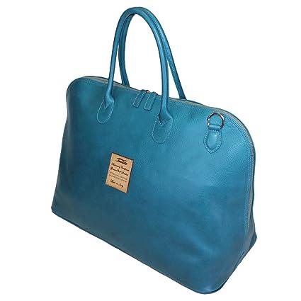 Terrida Marco Polo maleta de viaje - LE936 (Azul claro): Amazon.es ...