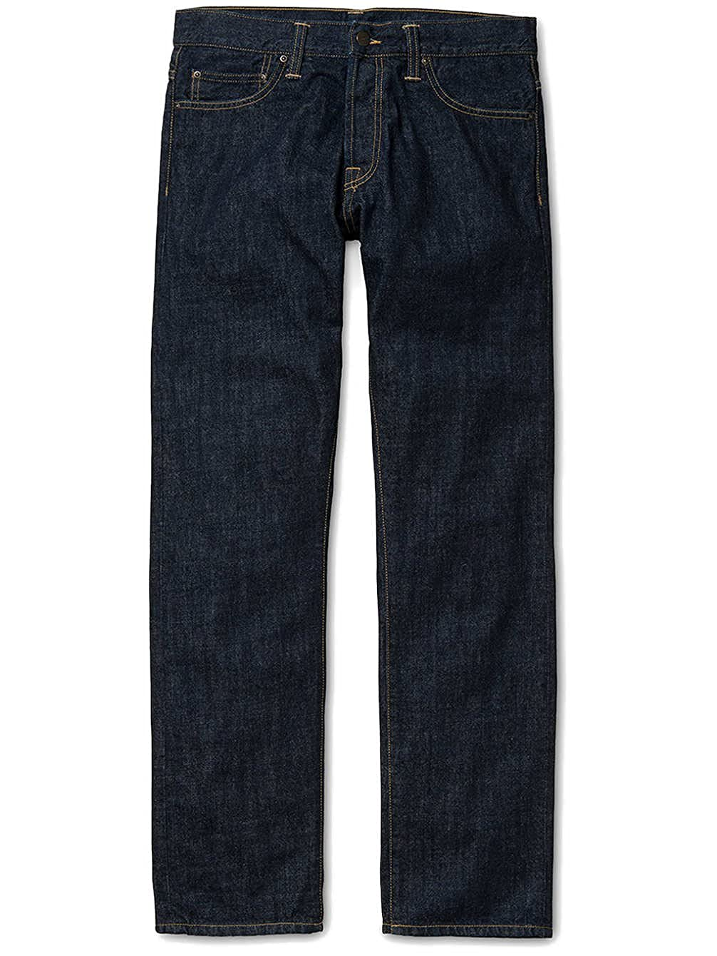 Carhartt Wip 38x34 Pantalon Blue Homme Oakland Rinsed Taille hCxtsQdr