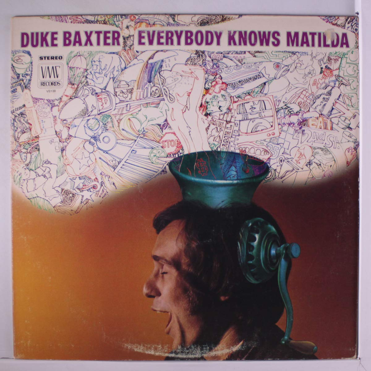 Image result for everybody knows matilda duke baxter single images