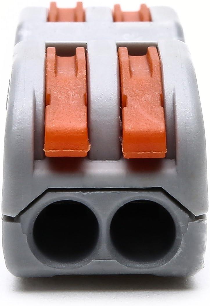 /412 suyep compacto conector 400/V 28/ /12/AWG pct-spl-2//222/