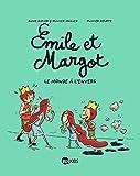 Émile et Margot, Tome 05: Le monde à l'envers