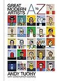 A-Z Great Modern Artists (A-Z Great Modern series)