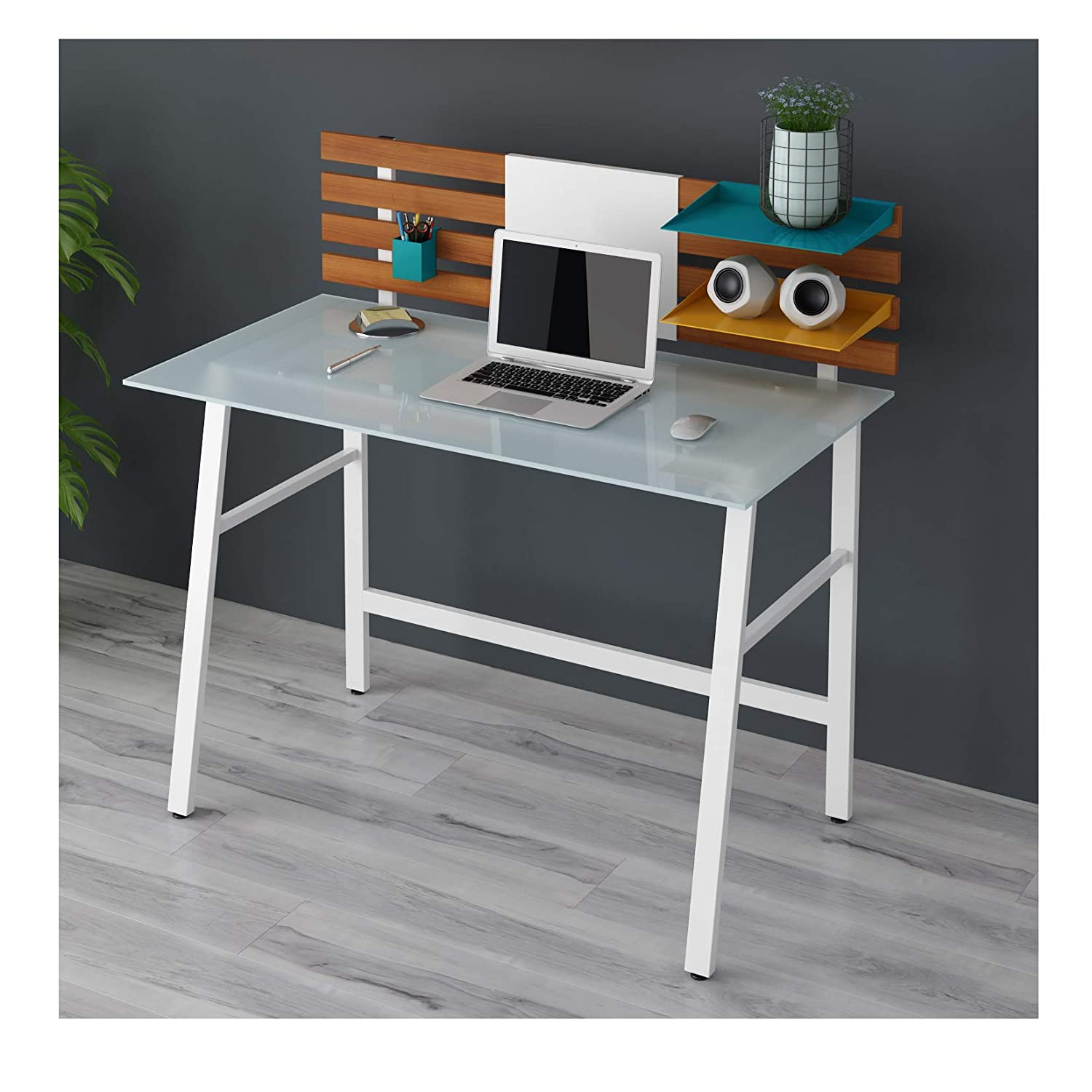 Ctf Leroy Computer Desk Writing Desk Home Office Computer Workstation
