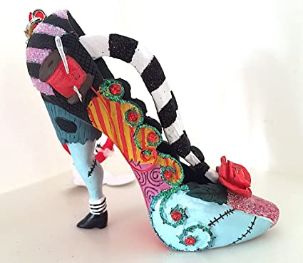 7c05acff1a66 Image Unavailable. Image not available for. Color  Disney Parks Sally Nightmare  Before Christmas Shoe ...