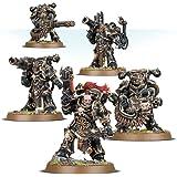 Chaos Space Marines Terminators 40K Warhammer Sealed