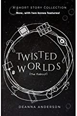 Twisted Worlds (the Reboot) Paperback