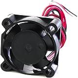 DC Fan 30mm x 30mm x 10mm 12V Quiet Output 3010