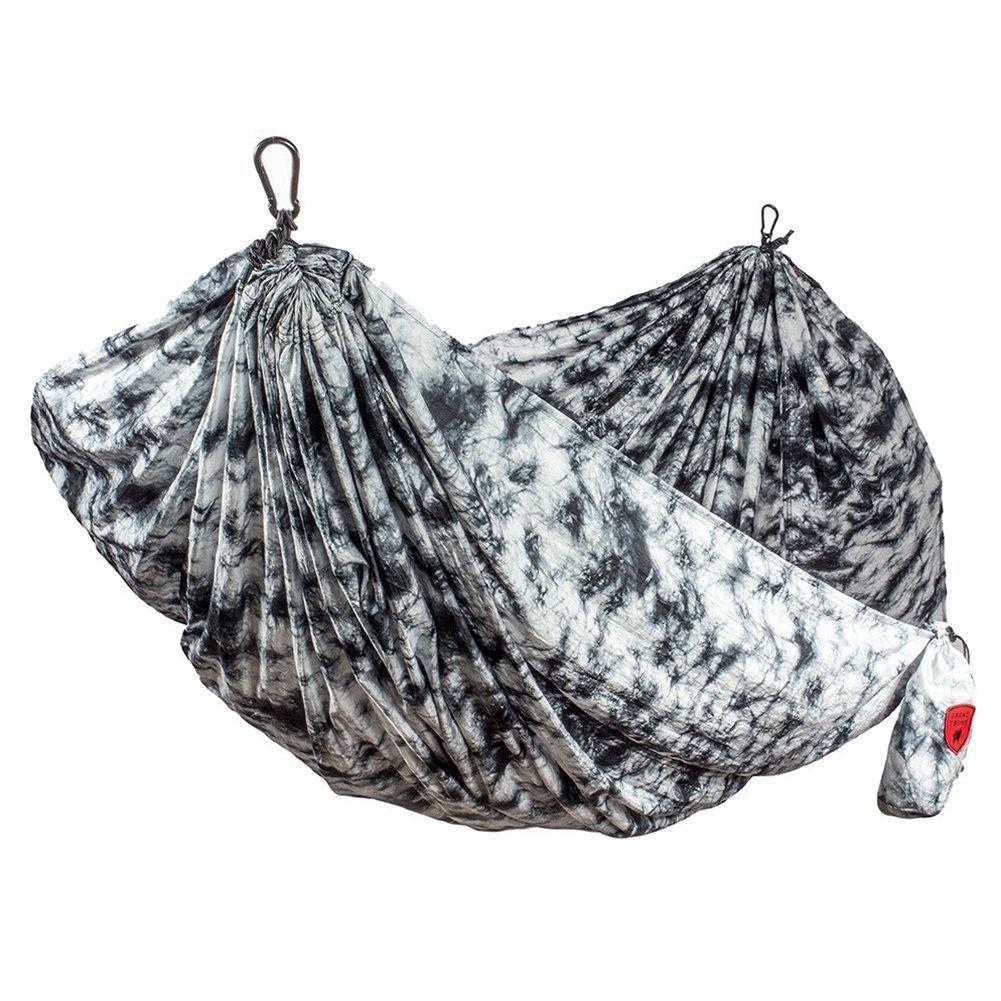 Grand Trunk Double Parachute Hammock Galactic Dye One Size [並行輸入品] B077QG58W2