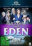 Rückkehr nach Eden - Box 2: Die Geschichte geht weiter (Teil 1-11) (Fernsehjuwelen) [4 DVDs]