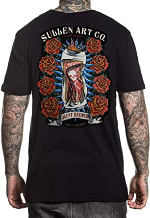 Sullen Men's Holy Water Short Sleeve T Shirt
