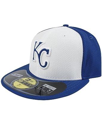 New Era 59FIfty MLB Kansas City Royals Cap (7)