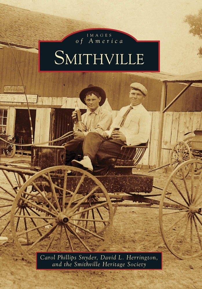 Download Smithville (Images of America) ebook