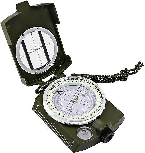 Calentador profesional ejército Militar Geología fluorescente ...