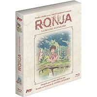 Ronja, la hija del bandolero [Blu-ray]