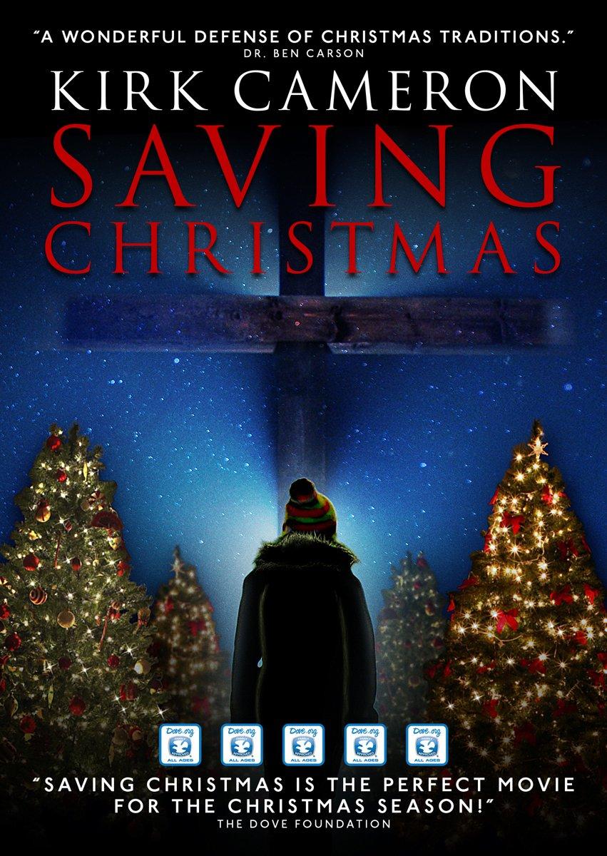 Book Cover: Saving Christmas