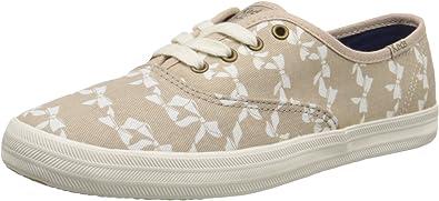 Amazon Com Keds Women S Taylor Swift Champion Bow Fashion Sneaker Fashion Sneakers