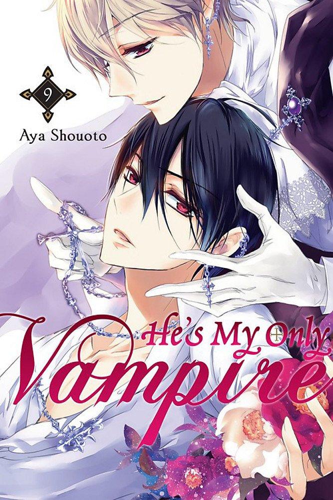 He's My Only Vampire, Vol. 9 PDF