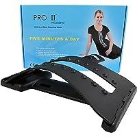 Pro11 Wellbeing urządzenie do korekty postawy i łagodzenia bólu pleców, z płytą DVD (może nie być dostępna w języku…
