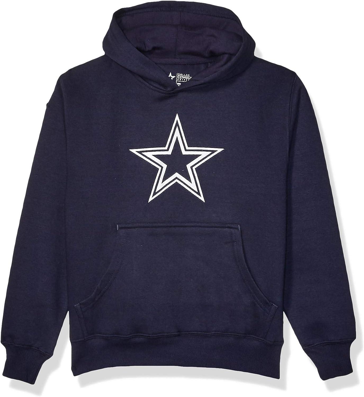 Dallas Cowboys NFL Youth Logo Premier Hoody