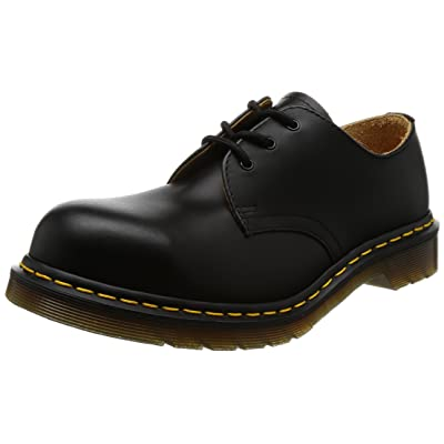 Dr. Martens - 1925 5400 3-Eye Fashion Steel Toe Leather Shoe for Men and Women | Oxfords