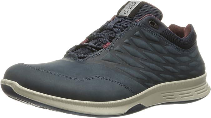 ECCO Men's Exceed Low Walking Shoe