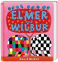 Elmer And Wilbur: Board