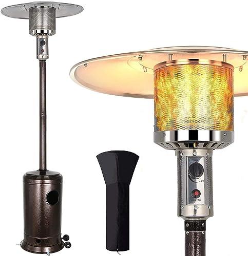 EPROSMIN 48000 Btu Outdoor Patio Heater