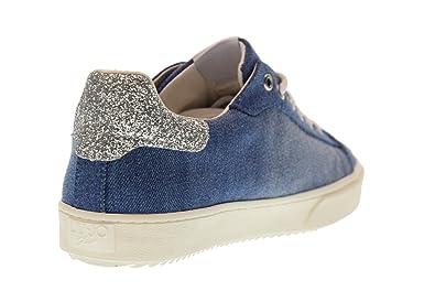 LIU-JO GIRL Scarpe Donna Sneakers Basse L3A4-00080-0033804  Amazon.it  Scarpe  e borse 5921f27b863