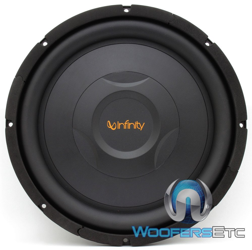 Infinity Reference Ref1200s 12 Shallow Mount Subwoofer Jeep Jk Amp Wiring Diagram Electronics