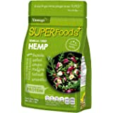 Xiomega-Superfoods Semilla de Cáñamo, 500 g
