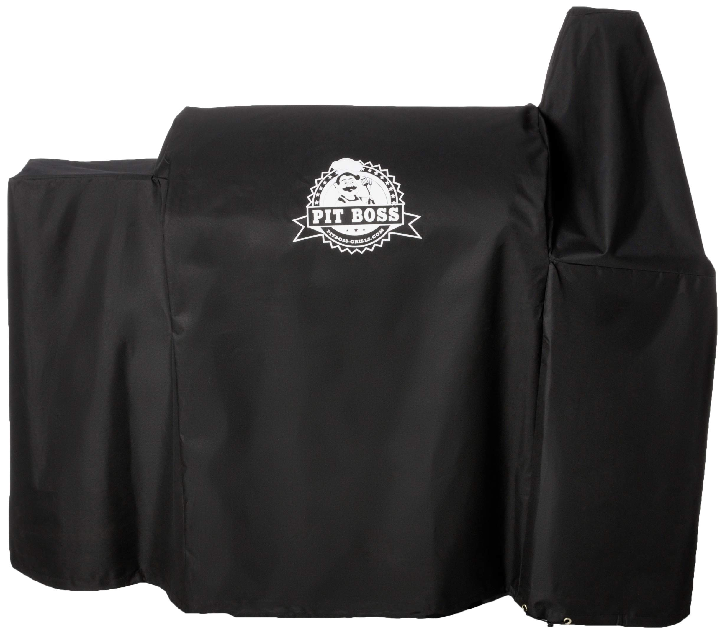 Pit Boss Grills 820 Deluxe Grill Cover by Pit Boss Grills (Image #3)