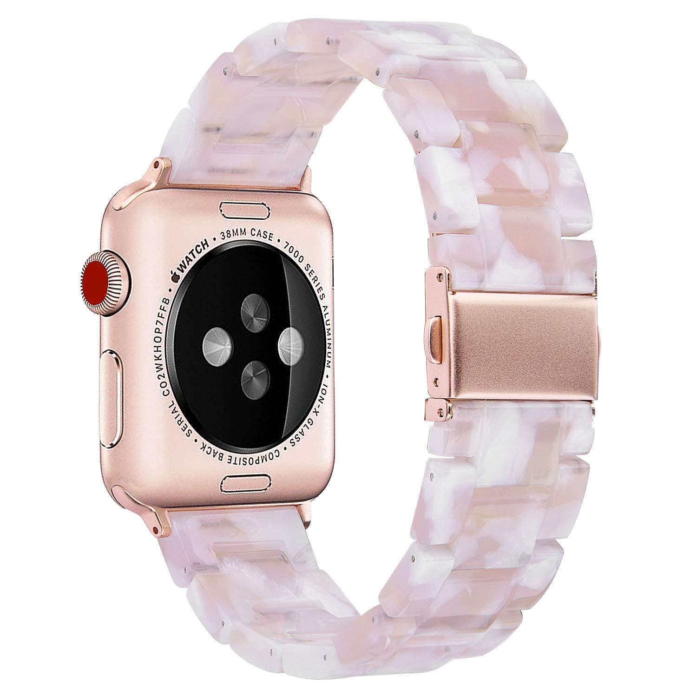 Malla Acero para Apple Watch (38/40mm) V-MORO [7VYKPKG4]