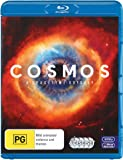 Cosmos: A Spacetime Odyssey (4 DISC) (Blu-ray)