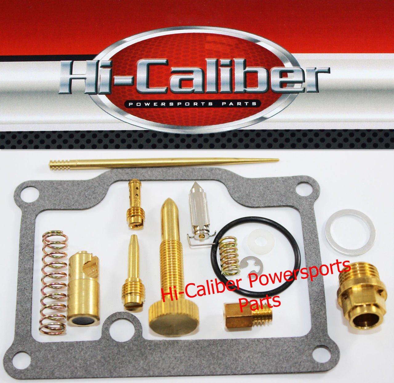OEM QUALITY 1998-1999 Polaris Sport 400L Carburetor Rebuild Kit