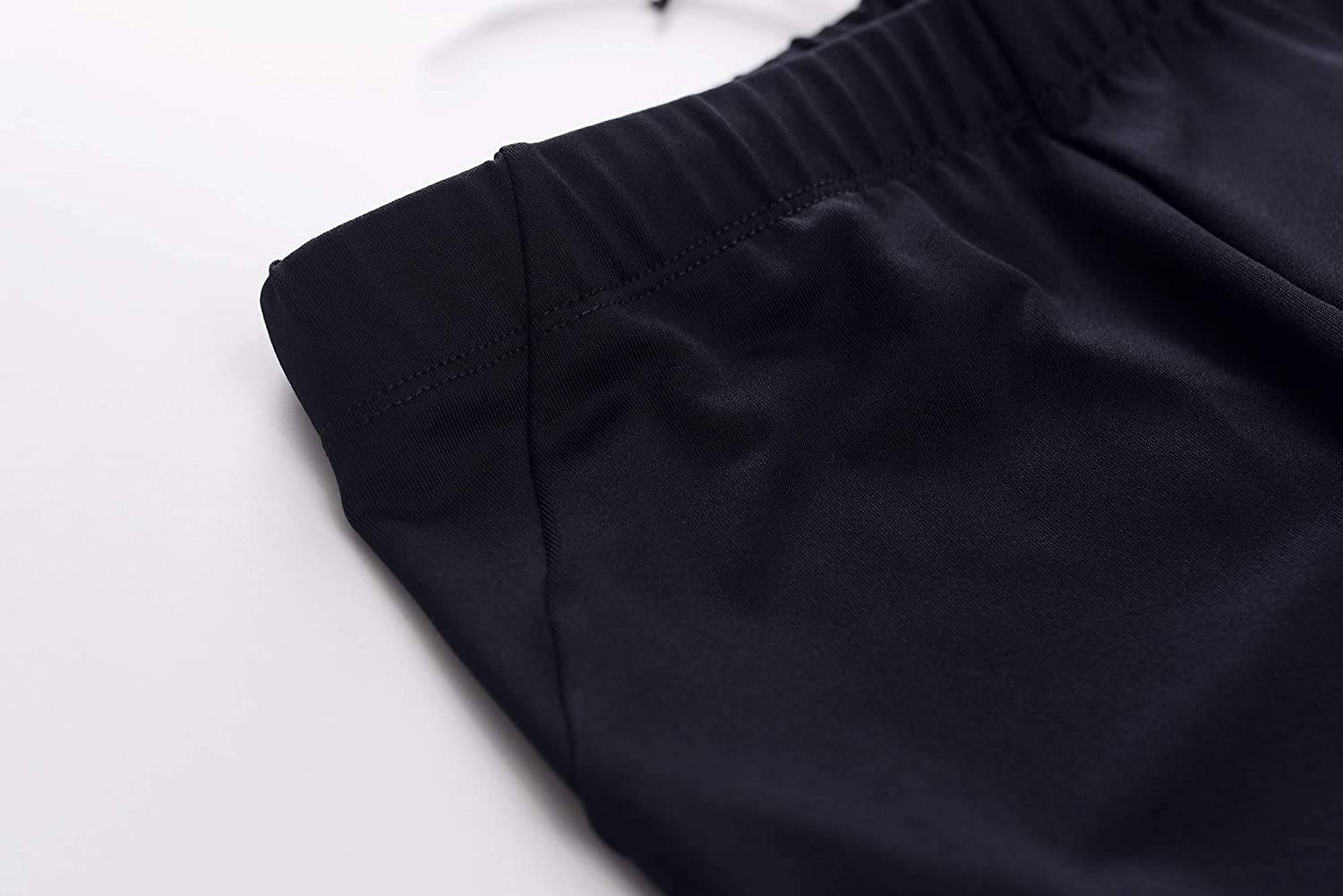 Eono Kids Running Sports Pants Athletic Track Pants with Elasticated Waistband