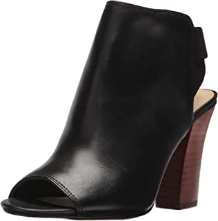 9323701bbb818 Nine West Women s Zofee Leather Ankle Boot