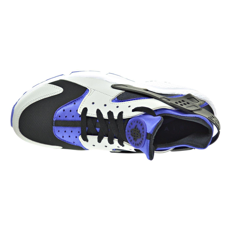 wholesale dealer 042b7 4a19d Nike Air Huarache Men's Shoes Persian Violet/Pure Platinum/Black 318429-501  (9.5 D(M) US): Amazon.co.uk: Shoes & Bags