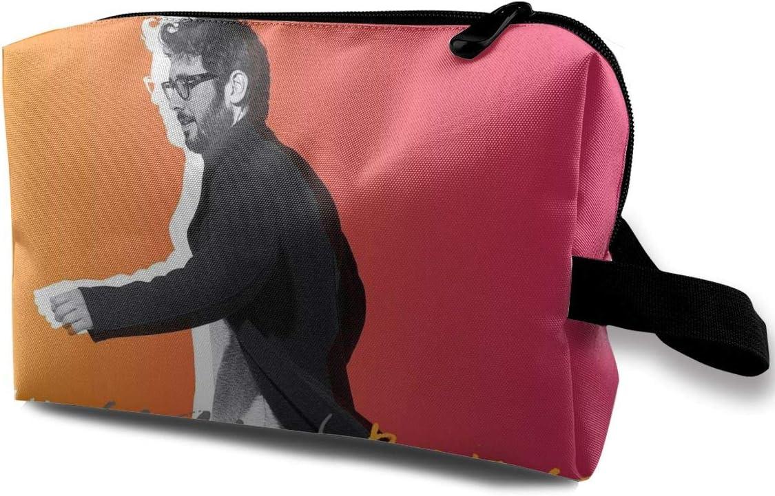 Josh Groban Canvas Shopper Bag