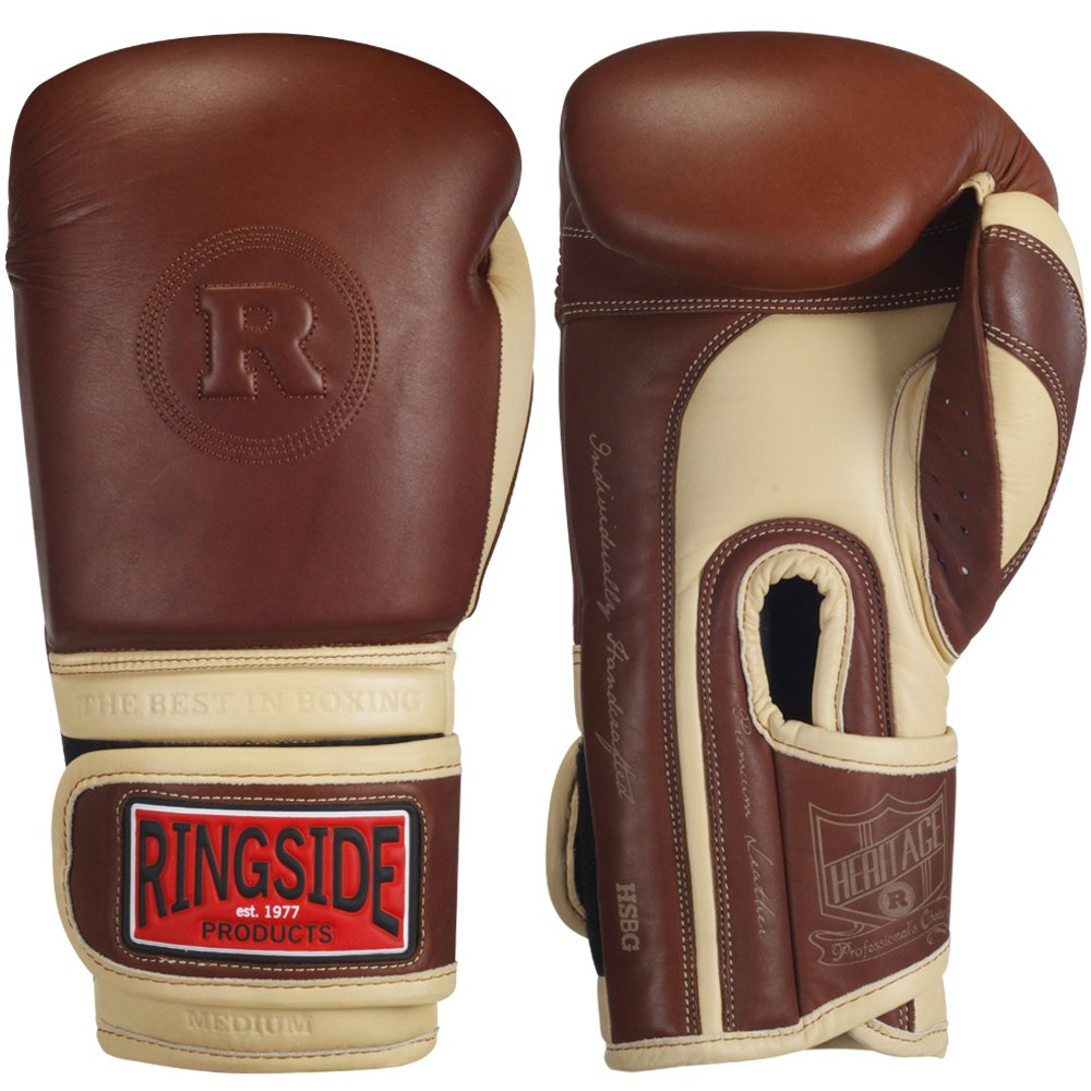 Ringside Heritage Super Bag Gloves