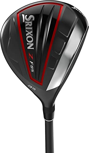 Srixon Z F85 Fairway Wood