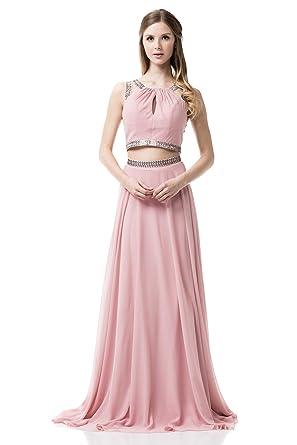 429c9f58a4e4 BICICI & COTY Womens 2-Piece Bridesmaid Dress Dusty Rose at Amazon ...