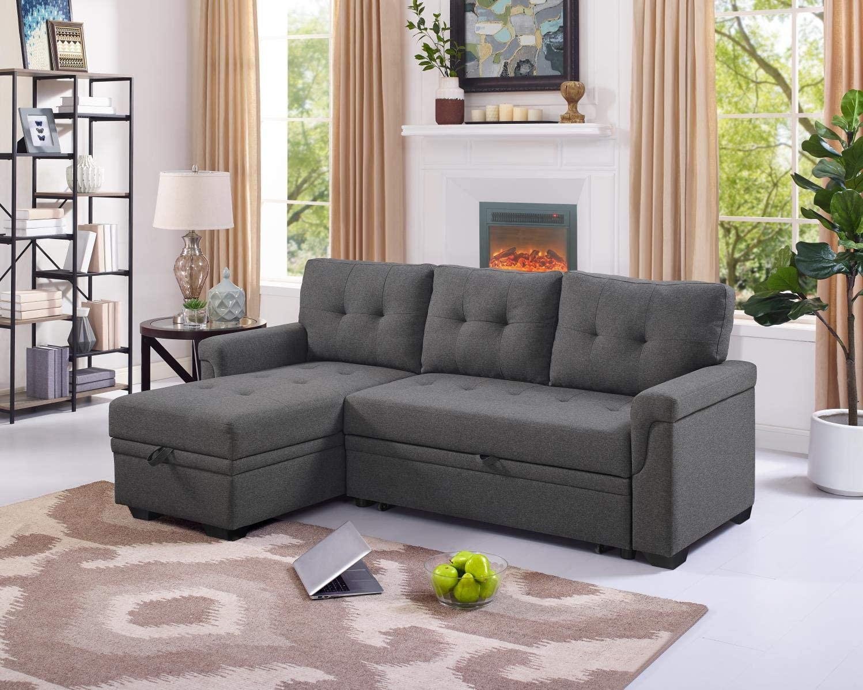 Oadeer Home Living Room Sofa