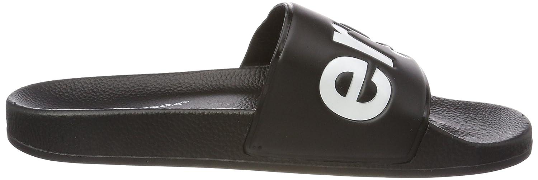 Superga Slides PVC, Mocasines Unisex Adulto: Amazon.es: Zapatos y complementos