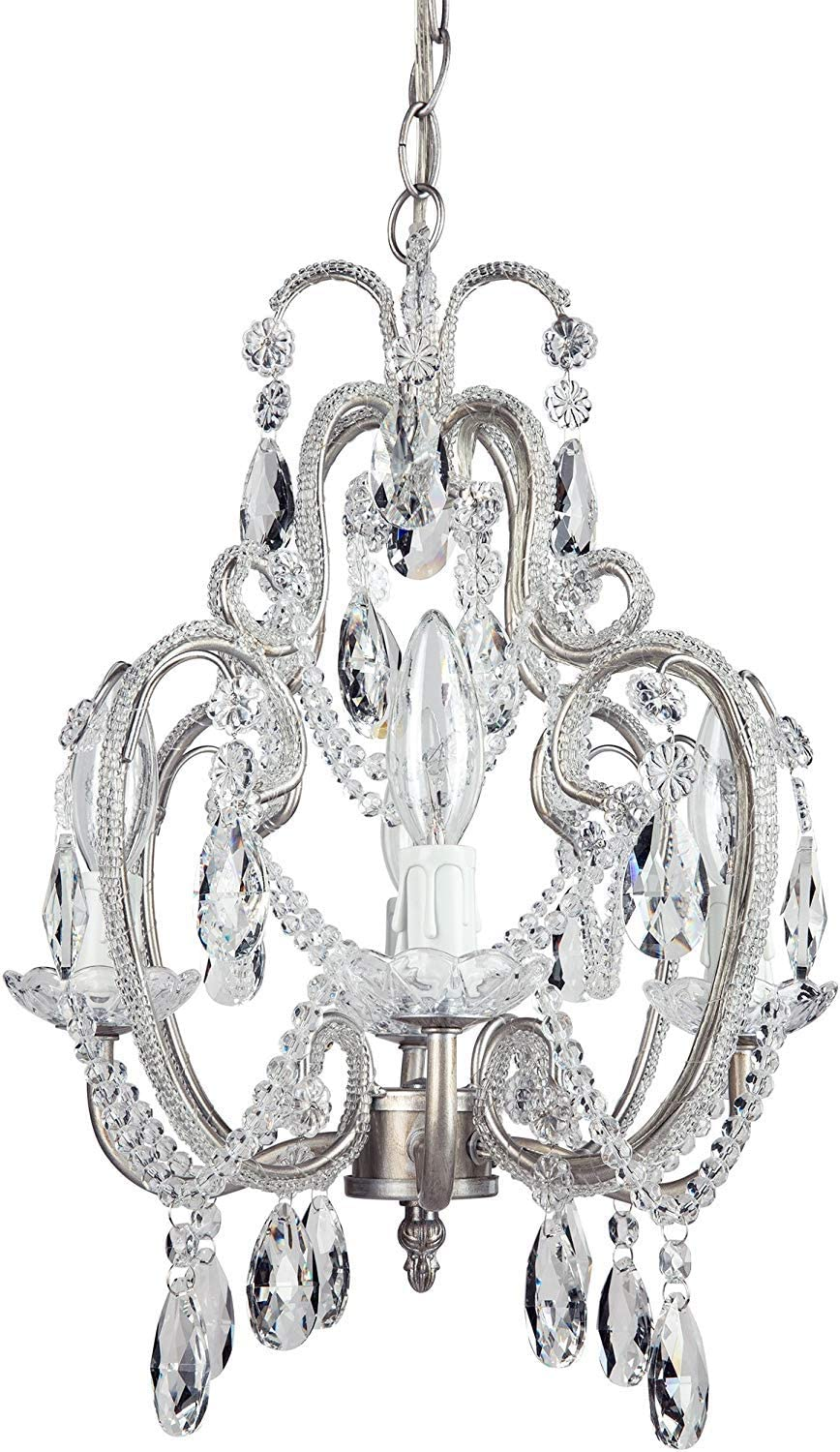 Top 10 Best Chandelier For Baby Girl Nursery (2020 Reviews & Buying Guide) 7